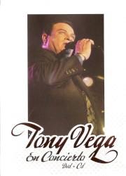 Tony Vega - Fui La Carnada