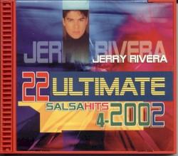 Jerry Rivera feat. Voltio - Dime