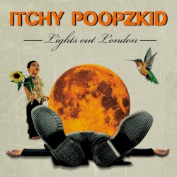 Itchy Poopzkid - It's Tricky