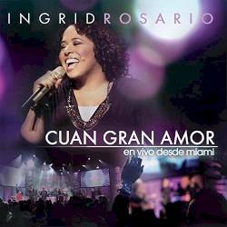 Ingrid Rosario - Majestad