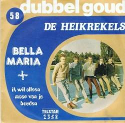 Heikrekels - Bella Maria (Instr)