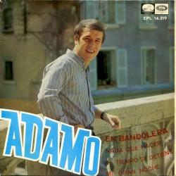 Adamo - Mi Gran Noche