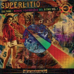 Superlitio - Pa' Bailar