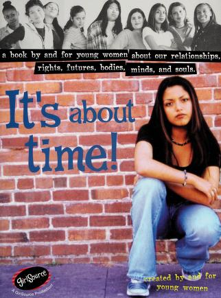 Cover of: It's About Time!    GirlSource
