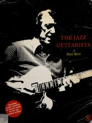 Cover of: The jazz guitarists | Stan Britt