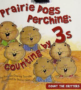 Cover of: Prairie dogs perching | Amanda Doering Tourville