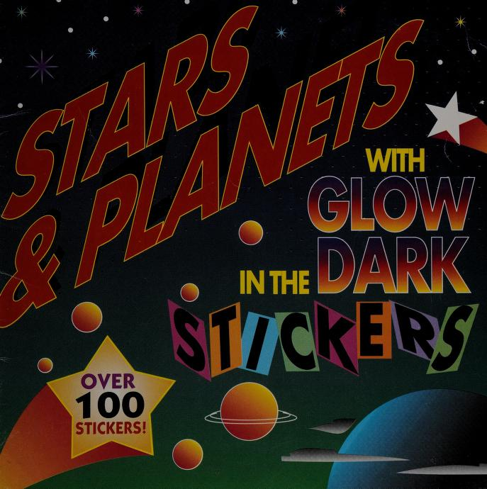 Stars and Planets by Mary Packard, James Watling